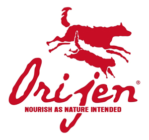 Logo ORIJEN - WEBER-MLÝN.cz